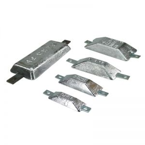 BAC Anode type 10