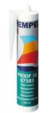 HEMPEL PROOF 10 - 300 ml