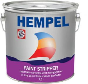 HEMPEL PAINT STRIPPER 2,50 L
