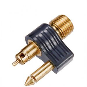 Tank connector - 53.0602 - Yamaha