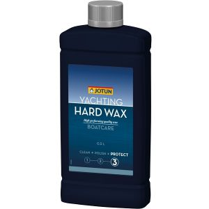 Jotun Yachting Hard Wax 0.5 ltr