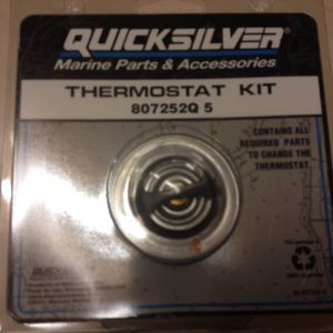 Mercruiser Termostat kit