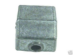 Original Anode Evinrude/Johnson, 436745