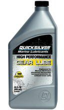 Gearolie- High Performance 1L. Quicksilver., 858064QB1