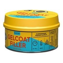 gelcoat filler, 180ml