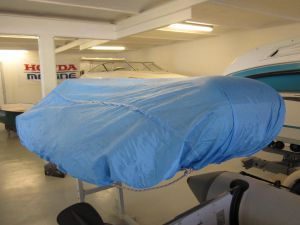 Boat cover 470