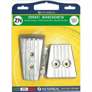 Volvo Penta Zink kit - SX-A & DPS-A