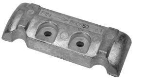 Power trim anode - 880653 - Verado