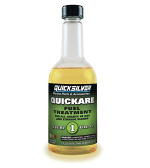 quicksilver Quickare